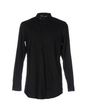 Pубашка NOVEMB3R. Цвет: черный