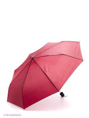 Зонты Vittorio Richi. Цвет: бордовый