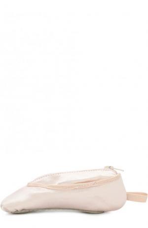 Текстильная косметичка Deha. Цвет: бежевый