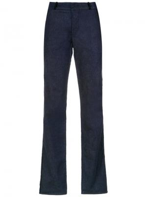 Tailored jeans Tufi Duek. Цвет: none