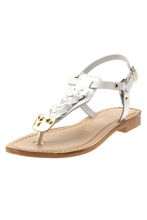 Sandals PRATIVERDI. Цвет: bianco
