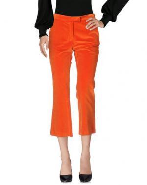 Повседневные брюки COLLECTION PRIVĒE?. Цвет: оранжевый