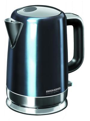 Чайник RK-M1261 REDMOND. Цвет: синий