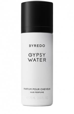 Парфюмерная вода для волос Gypsy Water Byredo. Цвет: бесцветный