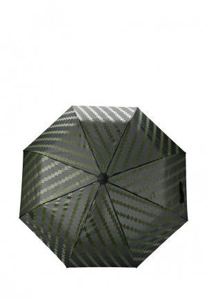 Зонт складной Mango Man. Цвет: хаки