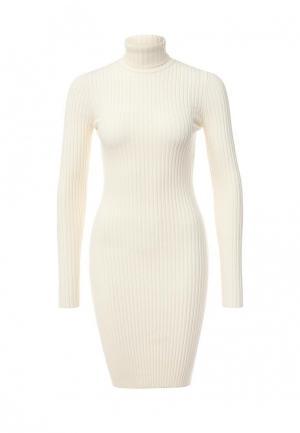 Платье Wolford. Цвет: бежевый