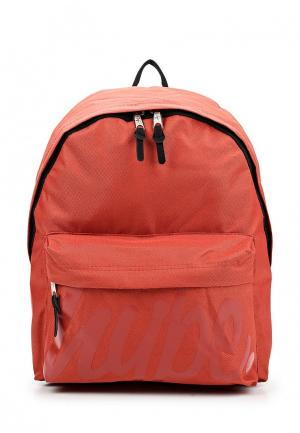 Рюкзак Hype. Цвет: оранжевый