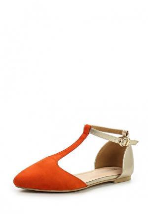 Туфли Benini. Цвет: разноцветный