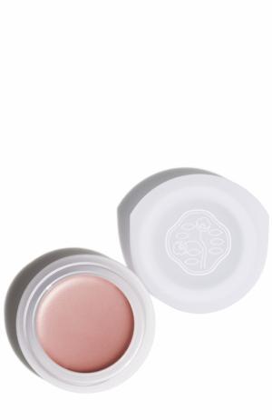 Полупрозрачные кремовые тени для век, оттенок OR707 Shiseido. Цвет: бесцветный