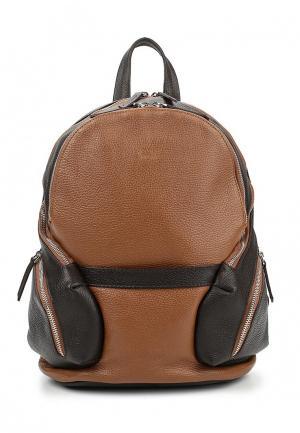 Рюкзак Bond Non. Цвет: коричневый