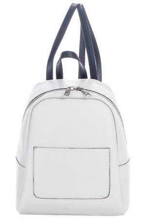 Backpack Giancarlo Bassi. Цвет: white