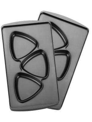Панель для мультипекаря Redmond RAMB-07 (треугольник). Цвет: черный