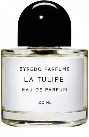 Парфюмерная вода La Tulipe Byredo. Цвет: бесцветный