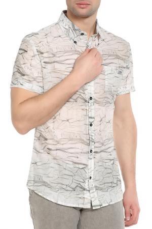 Рубашка CNC C'N'C. Цвет: s001