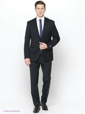 Пиджак Remus Uomo. Цвет: синий