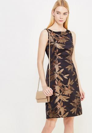 Платье Pennyblack. Цвет: черный