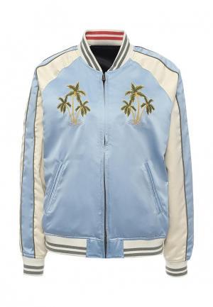 Куртка Levis® Levi's®. Цвет: разноцветный