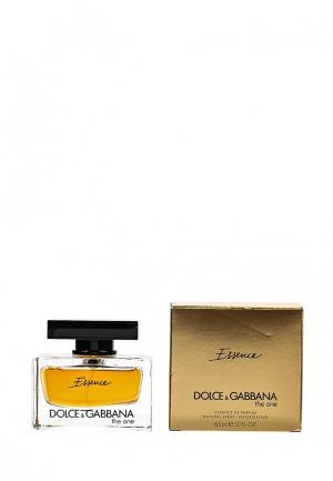Парфюмерная вода Dolce&Gabbana. Цвет: золотой