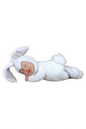 Коллекционная кукла Unimax. Цвет: белый