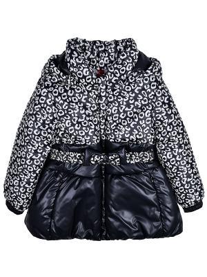 Куртка Bell bimbo. Цвет: черный