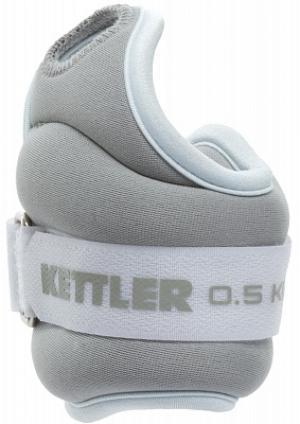 Утяжелитель для рук 2 x 0,5 кг Kettler