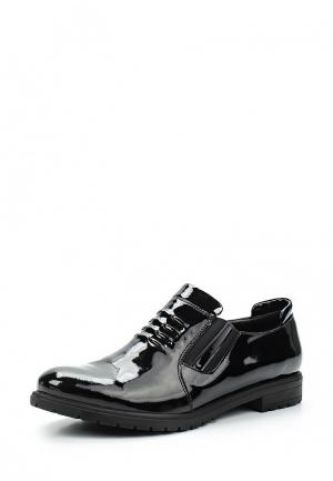 Ботинки Ascalini. Цвет: черный