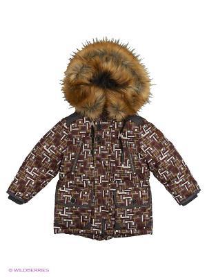 Куртка BOOM. Цвет: хаки