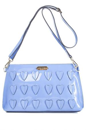 BAG Acqua di Perla. Цвет: light blue