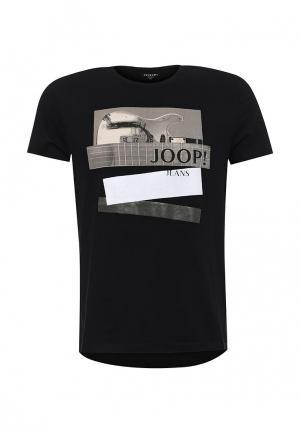 Футболка Joop!. Цвет: черный