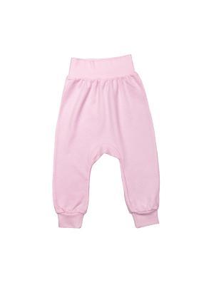 Ползунки MilleFaMille. Цвет: розовый