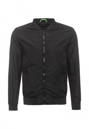 Куртка Alcott. Цвет: черный