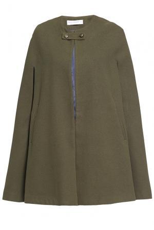 Кейп BE-187265 Rinascimento. Цвет: зеленый