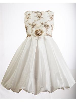 Нарядное платье Leli Bambine