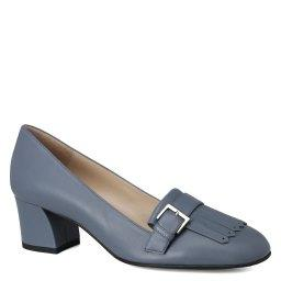 Туфли  E50377E5 серо-голубой EASY BY LORIBLU