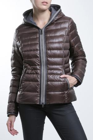 Куртка Fuchs Schmitt. Цвет: коричневый