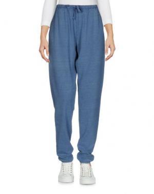 Повседневные брюки 5PREVIEW. Цвет: грифельно-синий