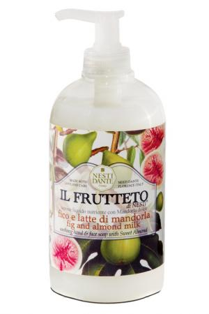 Жидкое мыло 500 мл Nesti Dante. Цвет: none