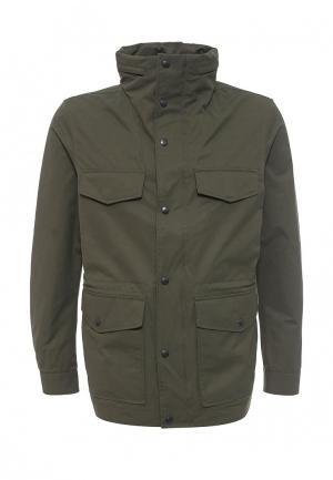 Куртка Banana Republic. Цвет: зеленый