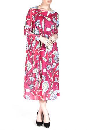 DRESS Exline. Цвет: multicolor