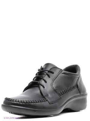 Ботинки Marko 3337/Черный