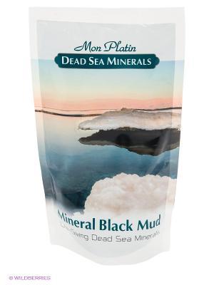 Минеральная грязь Мертвого моря Mon Platin DSM. Цвет: голубой, белый