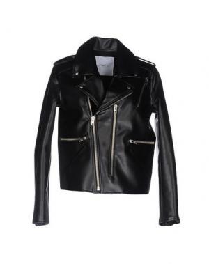 Куртка APRIL 77. Цвет: черный