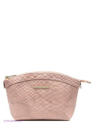 Косметичка Dimanche. Цвет: розовый