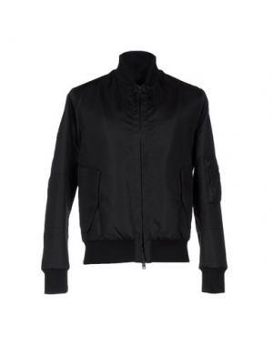 Куртка VINTAGE 55. Цвет: черный