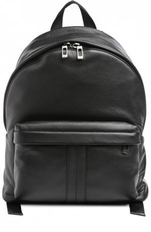 Рюкзак Tod's. Цвет: черный
