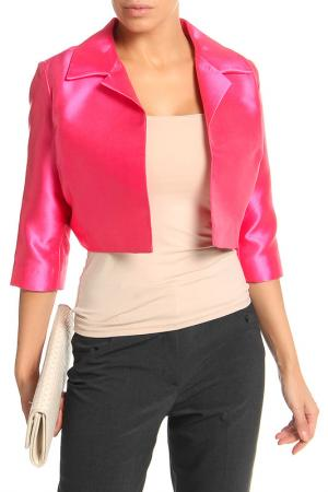 Жакет P.A.R.O.S.H.. Цвет: розовый