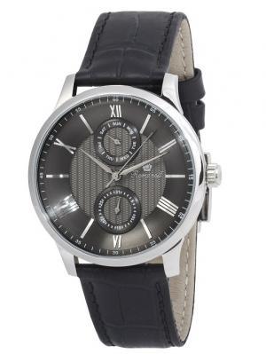 Часы наручные Romanoff. Цвет: серый