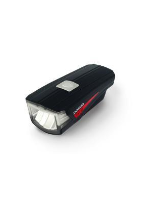 Велосипедный фонарь Dosun. Цвет: черный