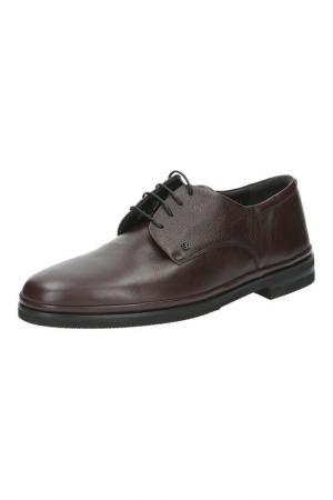 Туфли Gianfranco Butteri. Цвет: коричневый