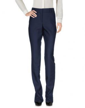 Повседневные брюки BELSTAFF. Цвет: темно-синий